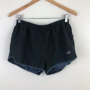 New Balance Workout Shorts  Condition: Perfect  Si